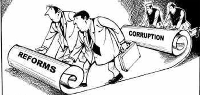 فساد سیستماتیک