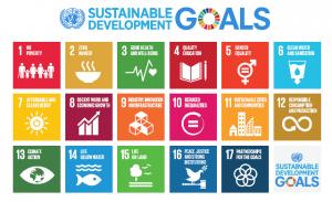 توسعه پایدار جهانی و اهداف آن