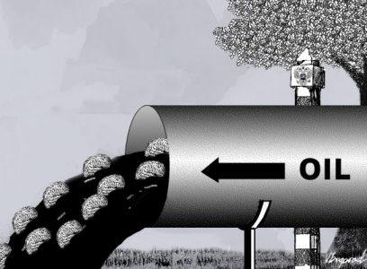 بیماری هلندی اقتصاد ایران
