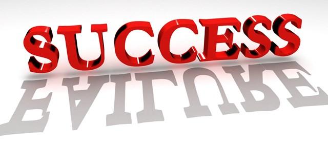 مدیریت موفقیت و مدیریت شکست